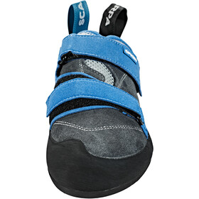 Scarpa Origin Climbing Shoes iron gray